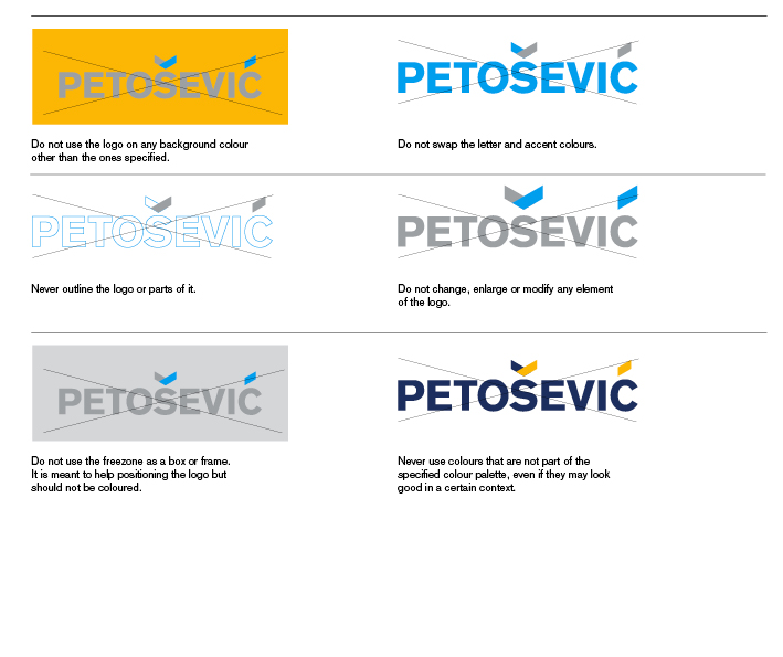 petosevic guide
