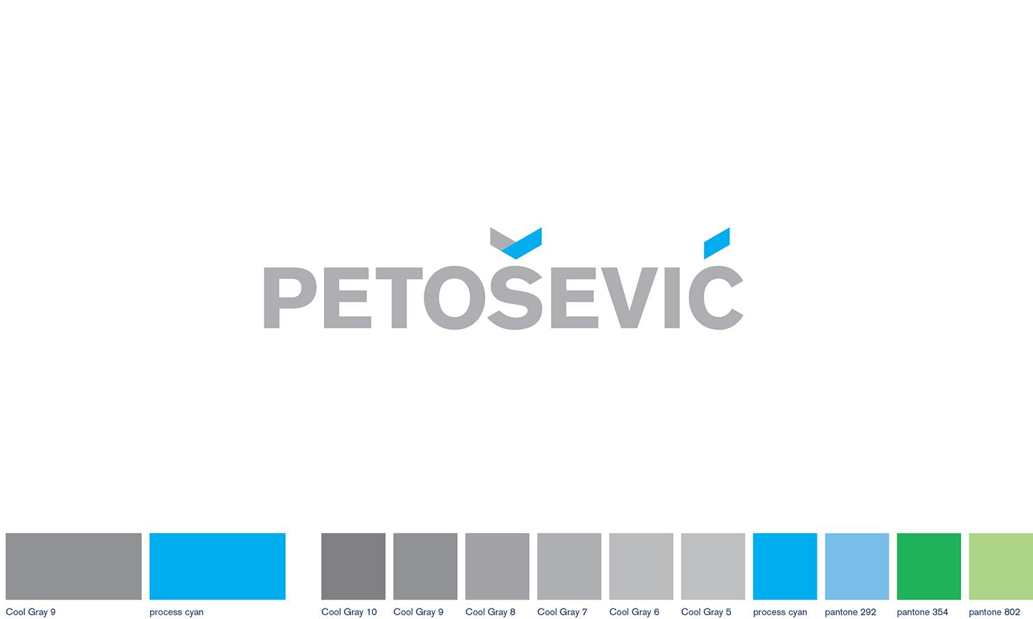 Petosevic